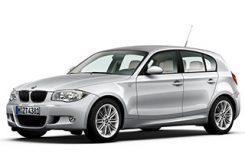 Reprogramaciónes BMW Serie 1