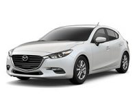 Reparación centralita de airbag Mazda