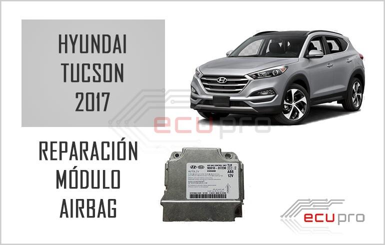 airbag Hyundai Tucson