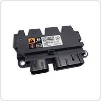 reparación de centralitas airbag