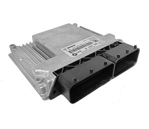 Unidad de control Motor ECU